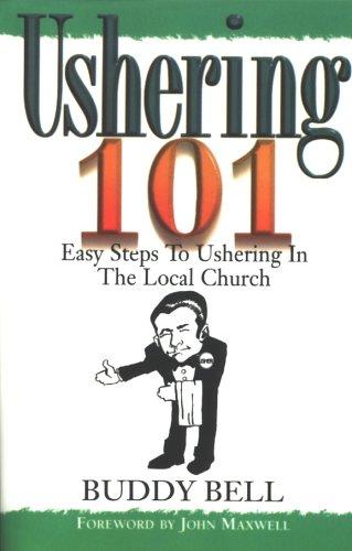 Ushering 101: Easy Steps to Ushering in the Local Church (Debo Step)