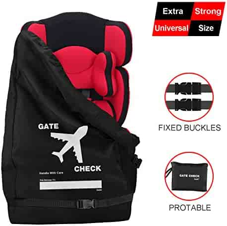 Bable Car Seat Travel Bag