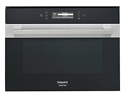 Hotpoint MP 996 IX HA - Microondas: 402.93: Amazon.es: Hogar