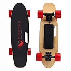 About Small Fish Plate --Have you ever felt that your skateboard is hard to control?  --Have you ever think your skateboard is hard to carry for a moment? --Then, maybe you could try our electric Skateboard--- Small Fish Plate. --We will not ...
