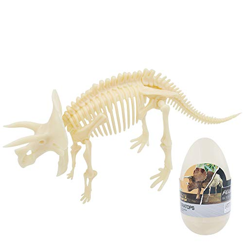 Toys & Hobbies Architecture/diy House/mininatures Enthusiastic 3d Puzzle Safe Foam Model Building Architecture Diy House Mininatures Dinosaur World Jurassic Animal Diy Toys For Kids