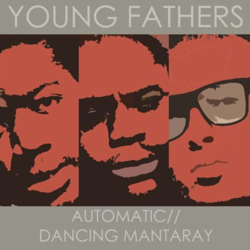 Automatic / Dancing Mantaray
