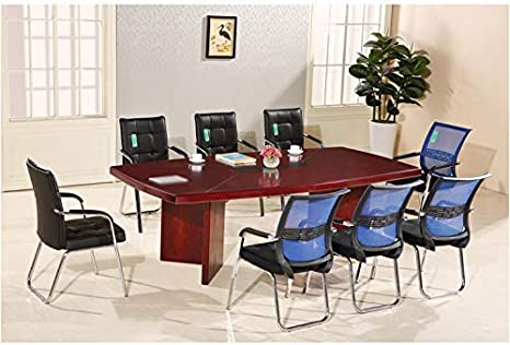 GSN Chaise de bureau Fauteuil de conférence chaise dortoir
