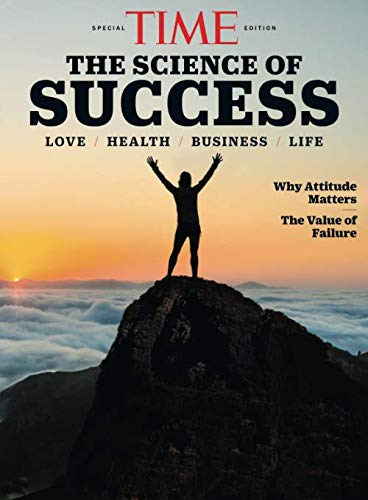 TIME The Science of Success