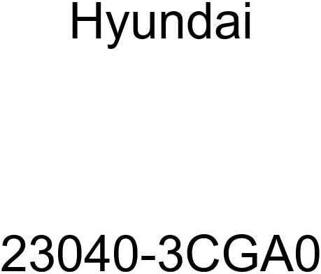 Genuine Hyundai 23040-3CGA0 Piston Ring Set