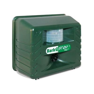Bark Stop Pro, Bark Free Dog Silencer & Animal Pest Repeller, Ultrasonic Bark Deterrent