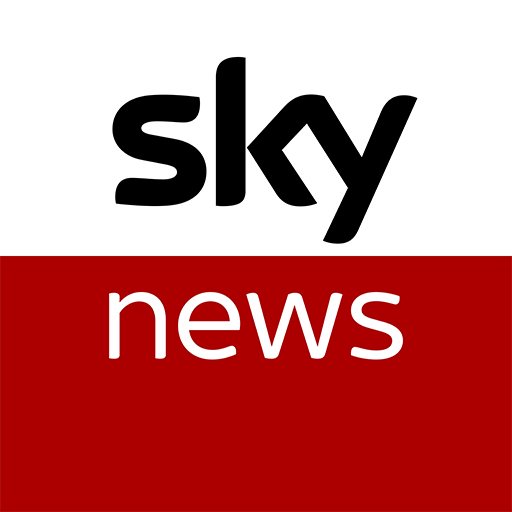 Sky News (Best Live News App For Android)