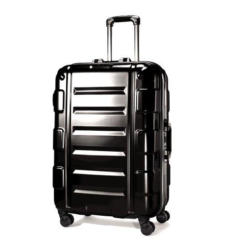 Samsonite Luggage Cruisair Bold Spinner Bag, Black, 29 Inch by Samsonite