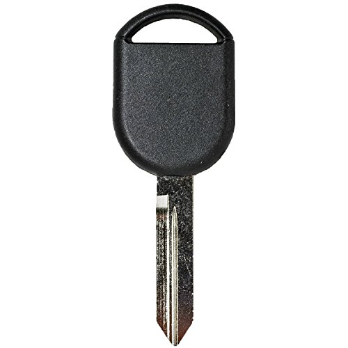 qualitykeylessplus-replacement-transponder-chip-key-h92pt-for-ford-vehicles-with-free-keytag