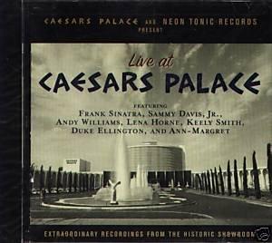 Live at Caesars Palace - Shops Caesars At The