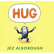 Hug Midi Board Book