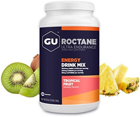 GU Energy Roctane Ultra Endurance Energy Drink Mix