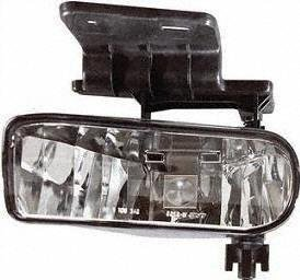 Chevrolet Tahoe Z71 (00-05 CHEVY CHEVROLET TAHOE FOG LIGHT LH (DRIVER SIDE) SUV, EXCEPT Z71 (2000 00 2001 01 2002 02 2003 03 2004 04 2005 05) 19-5318-01 15187249)