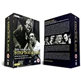 Steptoe & Son: BBC One Series - The Complete Seasons 1-8 Collection + DVD Exclusive Pilot & Christmas Specials (13 Disc Box Set) [DVD]