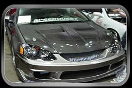 Amazoncom VIS Acura RSX Carbon Fiber Hood XTREME GT DC - Acura rsx hood