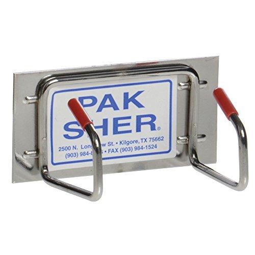Saddle Bag Dispenser J-Hook - 4