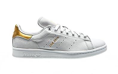 Neu adidas Stan Smith weißgold, Herren Sneaker, Art. DB3527, NEU im Karton | eBay  im Angebot