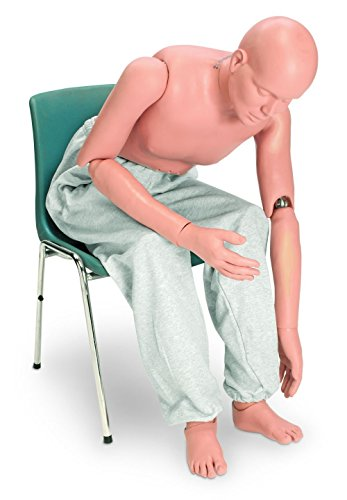 Flexible Rescue Randy Manikin