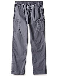 Landau Men's Cargo Scrub Pant