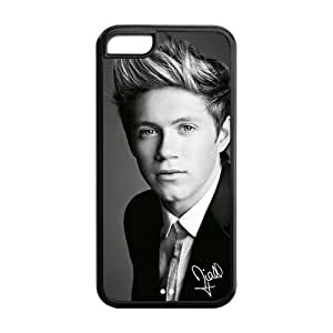 Hot Sell Niall Horan Design TPU Case Back Cover For Iphone 5c iphone5c-NY1172