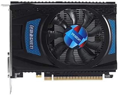 KKmoon RX550-2G D5 TA Graphics Cards Radeon Chill 2GB Memory