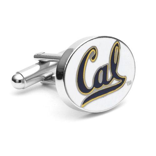 NCAA Cal Golden Bears Team Logo (California Golden Bears Cufflinks)