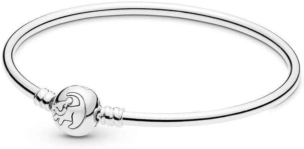 Bracelet Pandora pour femme.: Amazon.fr: Bijoux