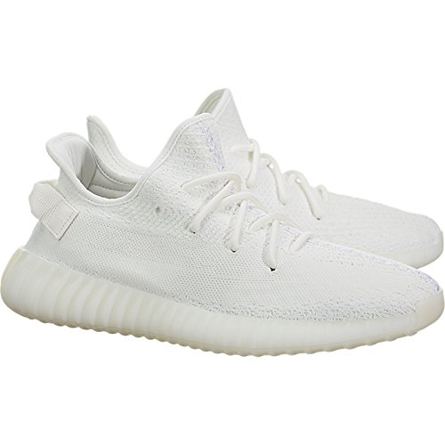 the best attitude 0fe77 76c7e Adidas Yeezy Boost 350 V2 Triple White Unisex CP9366 (11M)