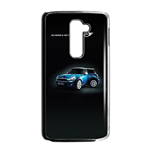 BMW mini cooper sign fashion cell Cool for LG G2