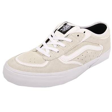 b0f76adec8 Vans Rowley Pro Geoff Rowley Motörhead White 44.5  Amazon.co.uk  Shoes    Bags