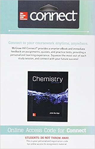 Connect 1 semester access card for chemistry julia burdge connect 1 semester access card for chemistry 4th edition fandeluxe Image collections