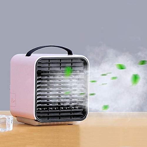 Ventilador de refrigeración ZXIANGK Mini USB doméstica portátil ...