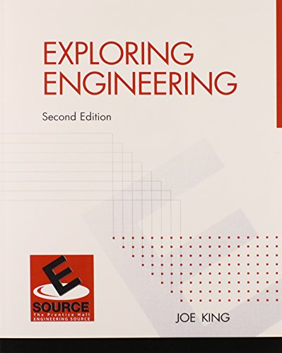 Exploring Engineering (2nd Edition)