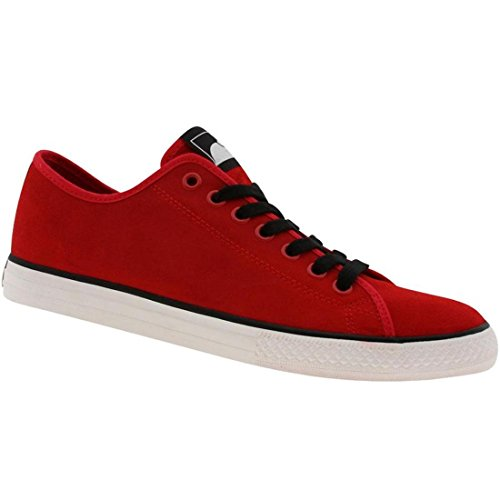 Mens Hundreds Hundreds Valenzuela The Low The Mens red Valenzuela red Low The x1Bq8