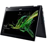 "Notebook 2 em 1 Acer Spin 3 SP314-51-C5NP, Intel Core i5-8250U, 8GB RAM, HD 1TB, Tela 14"" HD, Windows 10"