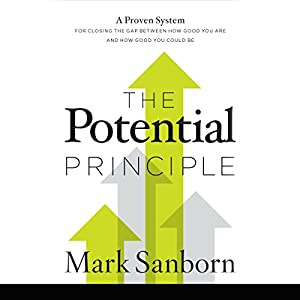 The Potential Principle Audiobook