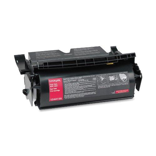 Magenta High Yield Prebate Print Cartridge for ()