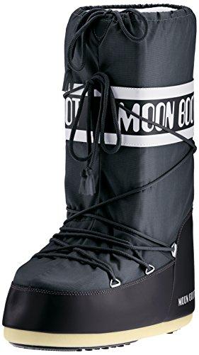 Tecnica Unisex Luna Nylon Boot Antracite