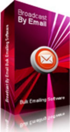 Email Marketing Software - Voicent Broadcast By Email [Download]