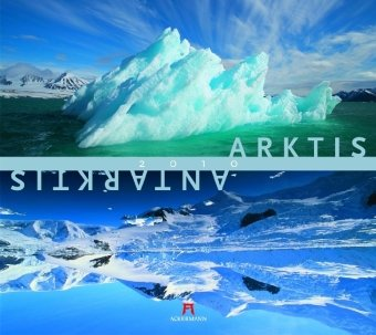 Arktis/Antarktis 2010