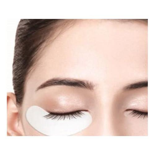 6b23596308d durable service Baisidai 30 Pairs Under Eye Pads Patch Taps for DIY False  Eyelash Lashe Extension