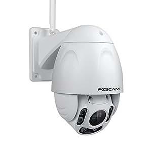 Foscam fi9928p outdoor wireless 2 0 megapixel pan tilt for Ip camera design tool