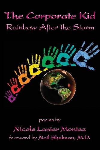 The Corporate Kid: Rainbow After the Storm  ebook