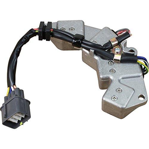 AIP Electronics Crankshaft Position Sensor CKP Compatible Replacement For 1993-2004 Acura Legend RL and TL Oem Fit - Acura Crankshaft Legend