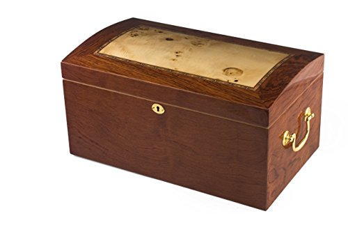 Orleans Group New York Humidor, 150 Count by Orleans Group