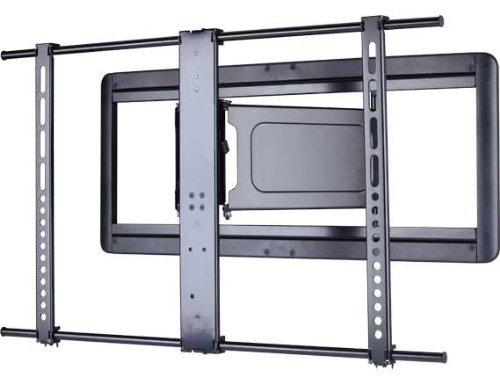 """Sanus Super Slim Full-Motion Flat Panel TV Mount For 37"""" –"""