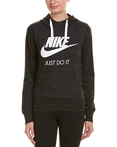 60 Nike Golf - NIKE Womens Sportswear Gym Vintage Hoodie, Xs, Black