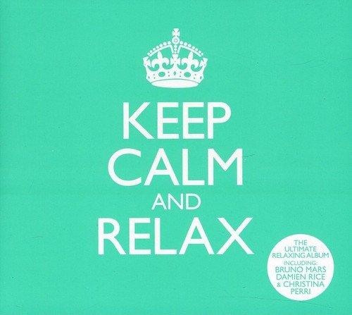 amazon keep calm relax keep calm relax 輸入盤 音楽