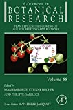 Plant Epigenetics Coming of Age for Breeding Applications (Advances in Botanical Research Book 88)