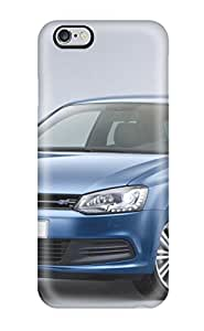 High Quality Volkswagen Polo 34 Skin Case Cover Specially Designed For Iphone - 6 Plus